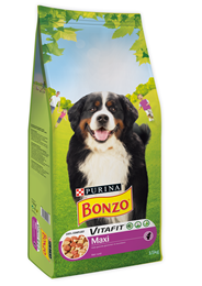 Purina Bonzo Maxi 15 kg