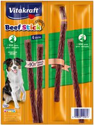 Vitakraft Beef-Stick met wild 4 stuks