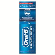 Oral-B Pro-expert Intense reiniging tandpasta 75 ml