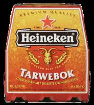 Heineken Tarwebok flessen 24 x 30 cl