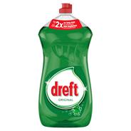 Dreft Original Afwasmiddel 1,5 liter