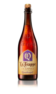 La Trappe Quadrupel fles 6 x 750 ml