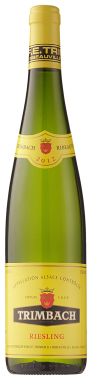 Trimbach Riesling 6 x 750 ml