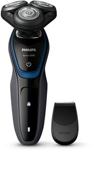 Philips Series 5000 S5100/06 Scheerapparaat voor droog scheren