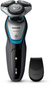 Philips Series 5000 S5400/06 Scheerapparaat voor nat en droog scheren