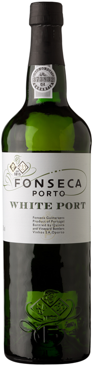 Fonseca Special white port 6 x 750 ml