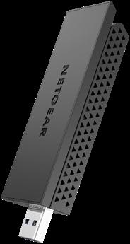 Netgear A6210 AC1200 USB 3.0 adapter