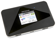 Netgear AC785 Aircard mobile hotspot