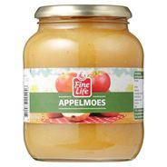 Fine Life Appelmoes 12 x 720 ml