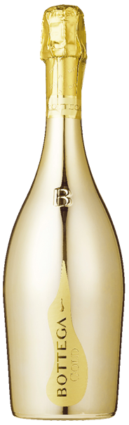 Bottega Gold Prosecco 6 x 750 ml