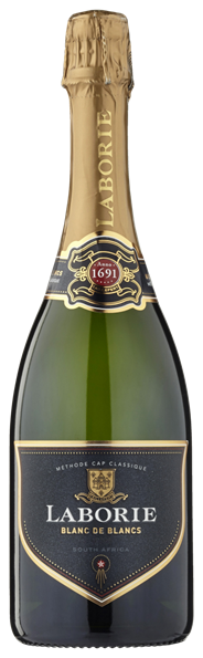 Laborie Blanc de Blancs 6 x 750 ml