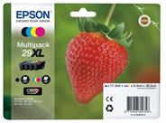 Epson C13T29964010 XL Inktcartridge multipack