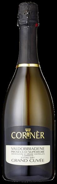 Cornèr Prosecco 6 x 750 ml
