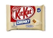 Kitkat Chuncky white 5 pack