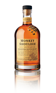 Monkey Shoulder 6 x 700 ml