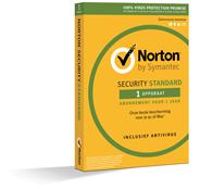 Symantec Norton Security standaard 3.0 1 gebruiker