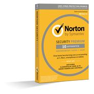 Symantec Norton Security Premium 3.0 Full license 1gebruiker(s) 1jaar Nederlands