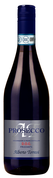 Alberto Torresi Prosecco 750 ml