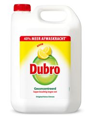 Dubro Original extra citroen 5 liter