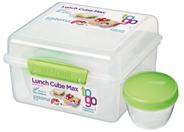 Sistema To Go Lunchbox cube 2 liter