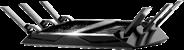 Netgear Nighthawk R8000 AC3200 router