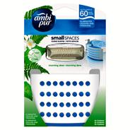 Ambi Pur Set & refresh Luchtverfrisser morning dew starterkit