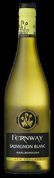 Fernway Sauvignon Blanc 750 ml
