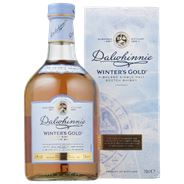 Dalwhinnie Winter's Gold Single Malt Schotse Whisky (43%) 6 x 70 cl