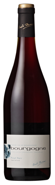 Emile Durand Bourgogne Pinot Noir 750 ml