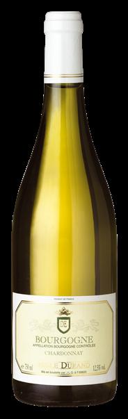 Emile Durand Bourgogne chardonnay 750 ml