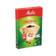 Melitta Koffiefilters Original 102 40 Stuks