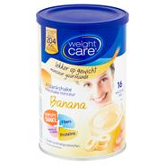 Weight Care Maaltijdshake Banaan 16 maaltijden