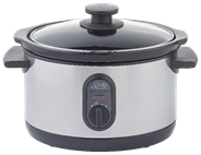 Solis 820 Slow cooker