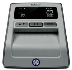 Safescan 155S Valsgelddetector grijs