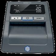 Safescan 155S Valsgelddetector zwart