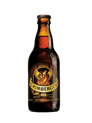 Grimbergen Optimo Bruno fles 24 x 330 ml