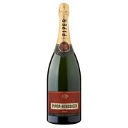 Piper-Heidsieck Champagne Brut 3 x 1,5 liter