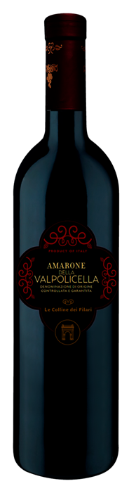 Le Colline Amarone DOCG 750 ml