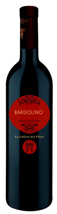 Le Colline Bardolino 750 ml