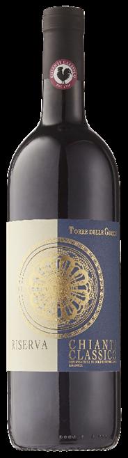 Torres Chiante CLAS RES 750 ml