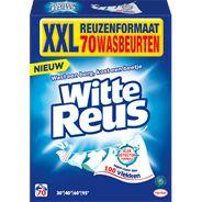 Witte Reus Waspoeder Wit 70 Wasbeurten
