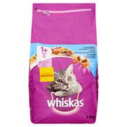Whiskas 325944 3800g Volwassene Tonijn droogvoer voor kat