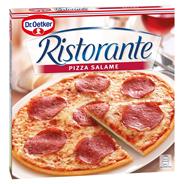 Dr. Oetker Ristorante pizza salame 320 gram