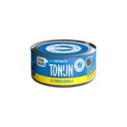 Fish Tales Skipjack tonijn in zonnebloemolie MSC 160 gram