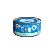 Fish Tales Skipjack tonijn in water MSC 160 gram