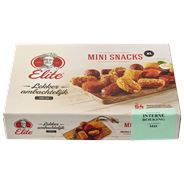 Mini Snacks XL