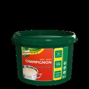 Knorr 1-2-3 Champignon Saus 3 kg