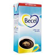 Becel voor de Koffie tetra 20 x 500 gram