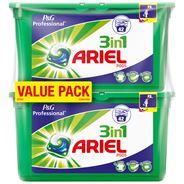 Ariel Professional Regular Wasmiddel Capsules 2x42Wasbeurten