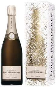 Louis Roederer Brut premier giftbox 6 x 750 ml